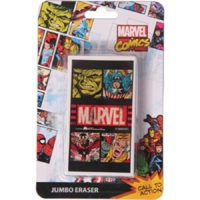 Marvel Avengers Pencil Eraser (1x3)