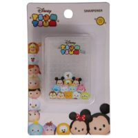 Disney Tum Sum Double Pencil Sharpner (1x3)