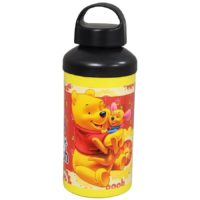 Disney Pooh Sipper Bottle (500ml)